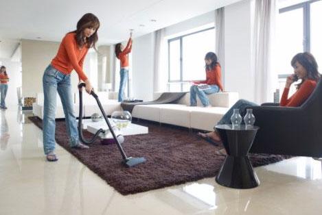 Dịch vụ giặt thảm, Giặt ghế, Giặt nệm